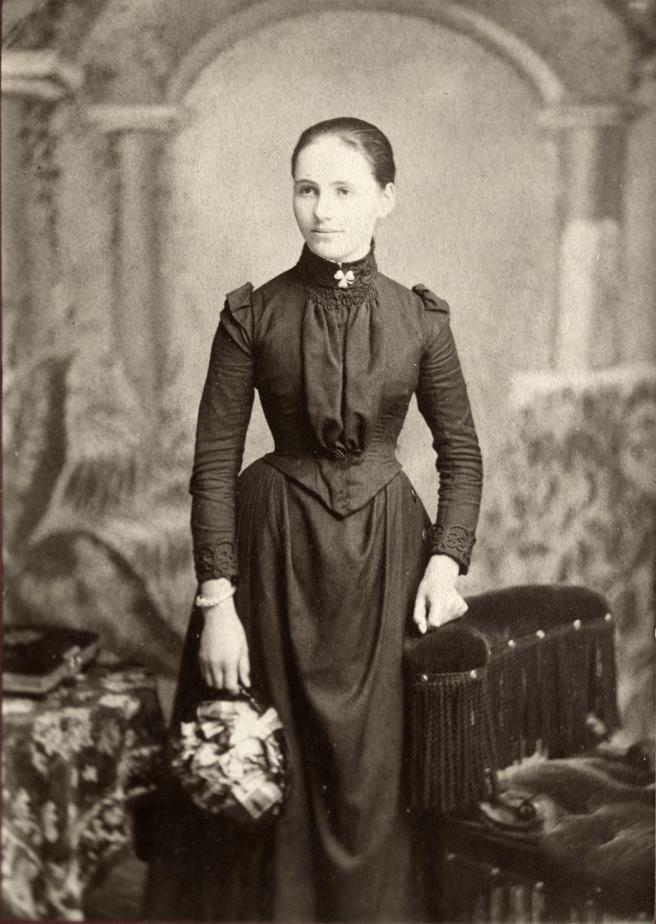 Eliza Parke