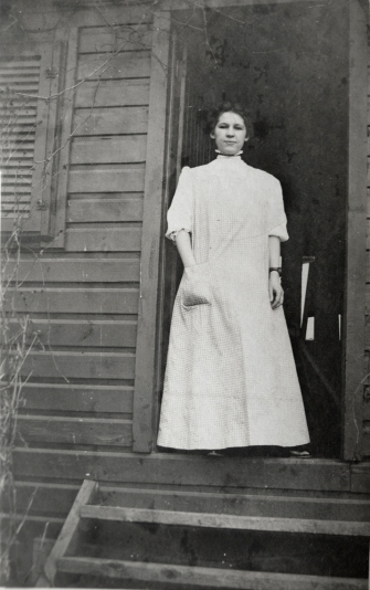 CALHOUN KATHLEEN 1911 Prairie School