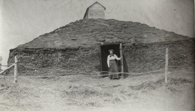 CALHOUN KATHLEEN 1911 Prairie